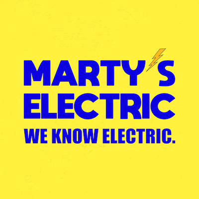 Marty's Electric